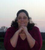 Photo of Christian Fiction Author Misti Sandefur